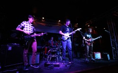 Sounds of York: Stonewall Jackson and the Basement Fighters