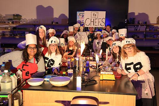 StuCo's Halloween costume contest returns; click here for details