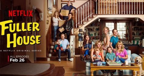 """""""Full House"""" regresa a la tele, y ahora está aún más llena"""