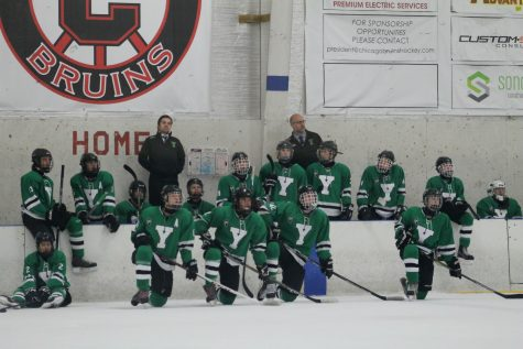 Hockey team joins new, more competitive league