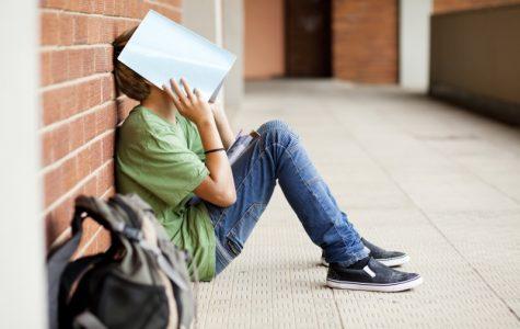 Los efectos del estrés en los estudiantes
