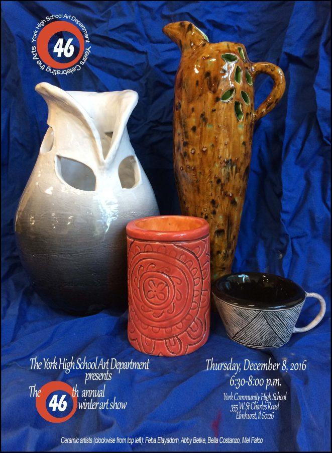 46th Annual Winter Art Show