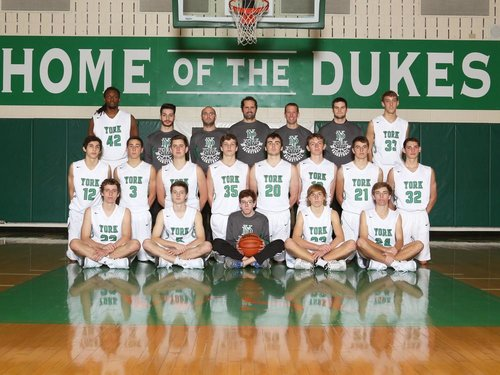 Boys basketball hopes to start with a slam dunk
