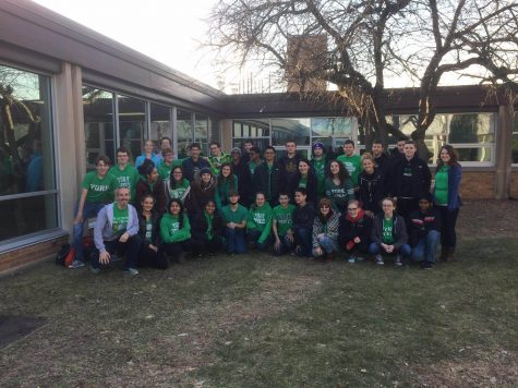 Science Olympiad travels to Rockford for invitational competition