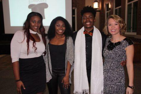 Dukes of Diaspora celebrate Black heritage