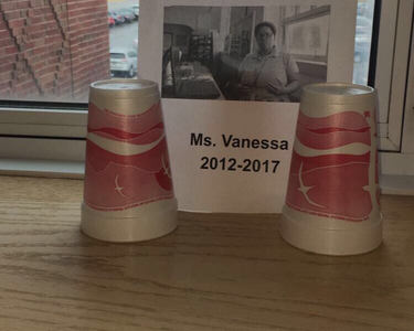 Is This York? (satire section): RIP Ms. Vanessa
