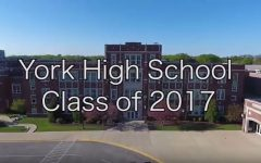 Ytv Senior Announcements, May 12th, 2017
