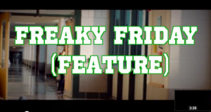 Ytv's Freaky Friday Feature 9/13