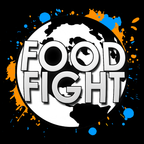 York becomes a part of Food Fight