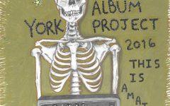 York Album Project: This is Amateur