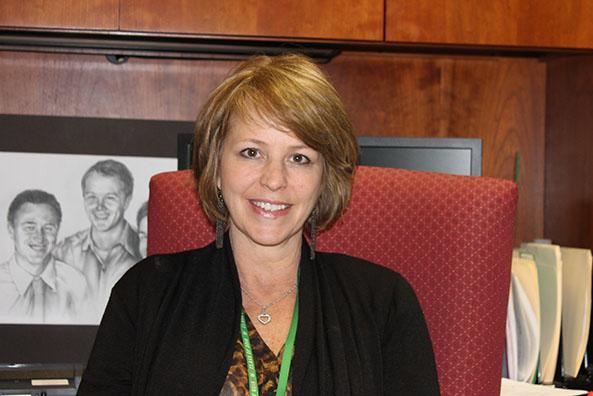 Tribute to Retiring York High School Principal, Ms  Diana