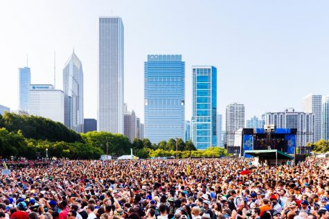 Summer 2016 rocked with great concerts and fests