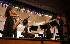 York's music department prepares for its final concerts