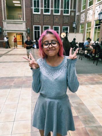 Humans of York | September 14, 2016