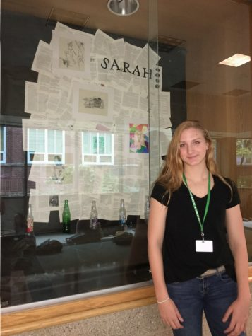 Humans of York | October 31, 2016