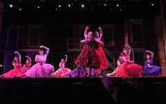 West Side Story earns IHSMTA Award Nominations