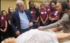 From Med Club to Med School–York students prepare for new club