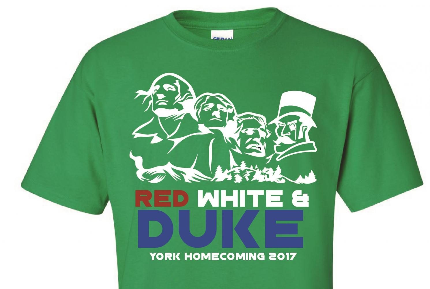Vote for the 2021 Homecoming Theme