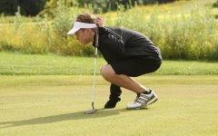 Boys golf looks to have a hole in one season