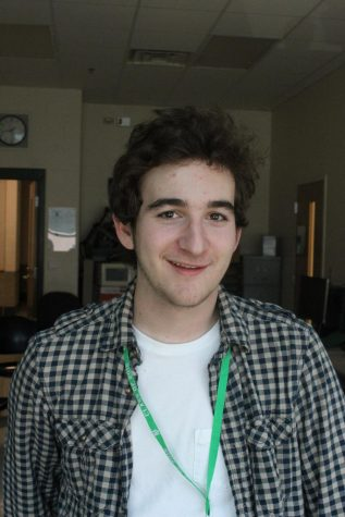 Photo of Matt Fanelli