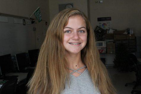 Ellie Davis | Sports Editor