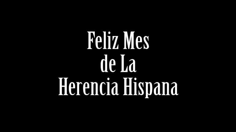 York Celebrates Hispanic Heritage Month 2017