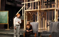 York hosts first Fall Drama Festival