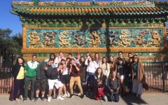 York Chinese classes explore China Town