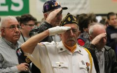 York honors veterans in seventh annual Veterans Day Assembly