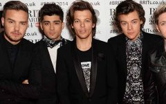 Members of One Direction go their own direction