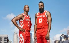 Why the Houston Rockets have an answer to the NBA's problems
