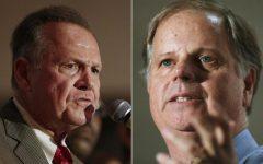 The Strange Case of the Alabama Senate Election