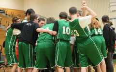 York's Special Olympics Basketball team finishes their best season yet.