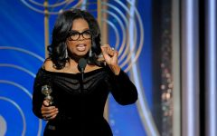 Winfrey in the Whitehouse: Why we don't need another celebrity president