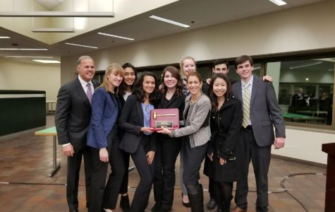 York takes second place at Skokie mock trial competition