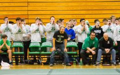 York wrestling wraps up 2017-2018 season