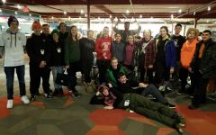 York students hit the slopes