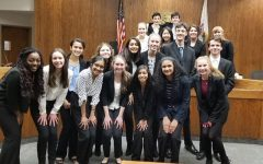 York Mock Trial team's winning streak continues