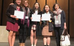 York students dominate the MCTA Chinese Speech Competition