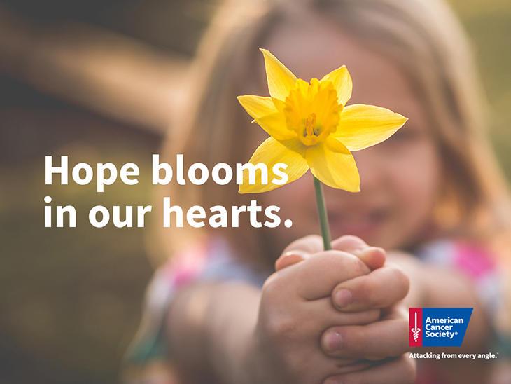 Relay For Life delivering hope to Elmhurst cancer survivors