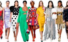 From the runways to the hallways: 2018 Spring fashion trends