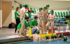 Water polo's rising stars