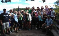 Eco Club's Green Footprint