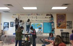 A fresh coat of paint: a year in Mural Club