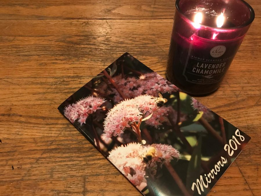 A year reflected: the Mirror's Literary Magazine