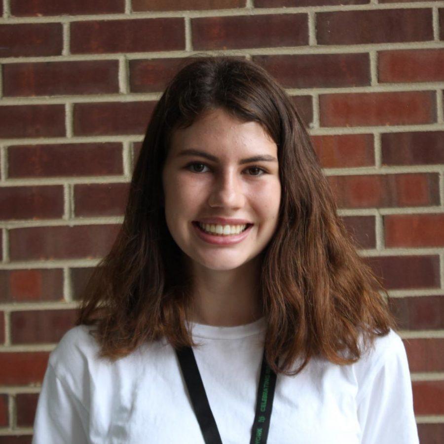 Sarah Pinkowski