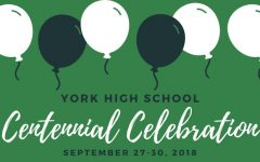 Attend York's centennial celebrations