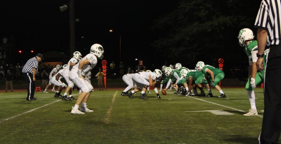 York returns to their home field to take on Glenbard West
