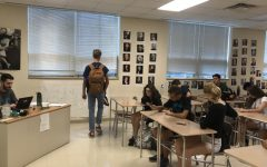 New social studies classes, old history