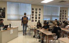 New social studies classes, old history